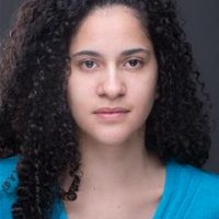 """Lory Simonetti to star in """"Breaking Point"""""""