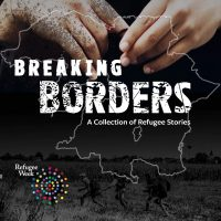 Breaking Borders Starring Lory Simonetti