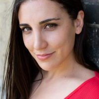 Yasmina Elkak in new feature film 'Badnaam'