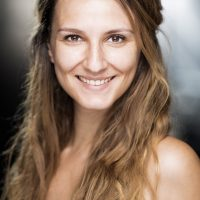 Theatre workshops in Luxembourg: Maya Moes leading them