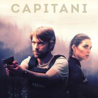 Sabine on Netflix in 'Capitani'